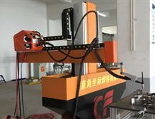 直角坐标焊接机器人